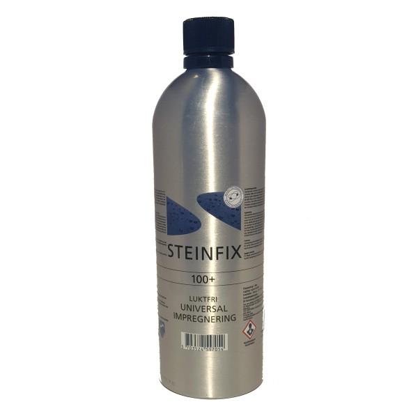 Luktfri universalimpregnering Steinfix 100+ 1L