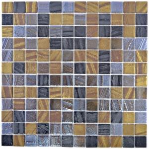 Eco Glas Mosaik Mix