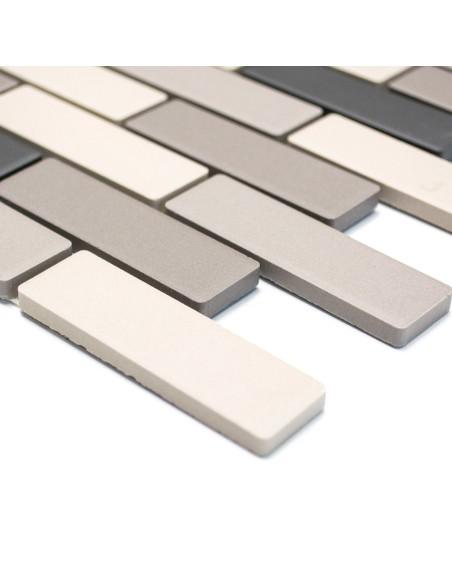 Murförband Granitkeramik Mosaik Matt   Ekosten.se