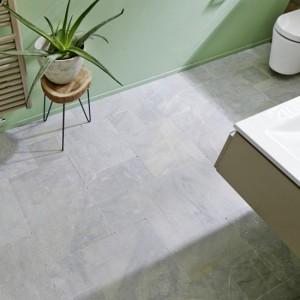 Natursten Plattor Marmor Ibiza Vit Romanum